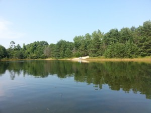Lakefront Sites & Homes Near South Haven Michigan
