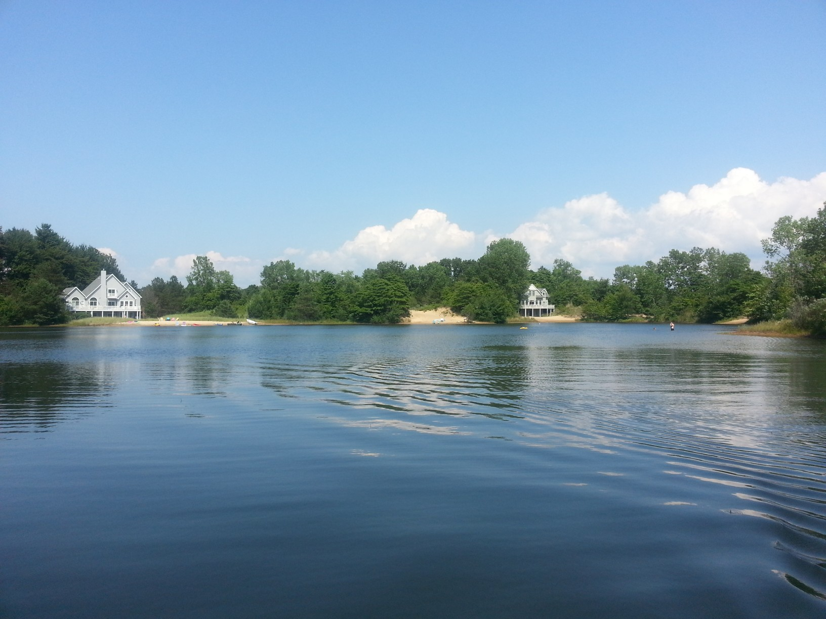 Our Perfect Summer Day in Southwest Michigan