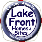 lakefront waterfront homes sites realtor real estate near south haven michigan